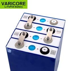 4 Pcs Varicore 3.2V 90Ah LiFePO4 Batterij Kan Vorm 12V Batterij Lithium-Ijzer Phospha 90000 Mah Kan maken Boot Batterijen, auto Batterijtypen