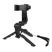 Handheld Stabilizer, Mobile Phone Handheld Grip Video Camera Tripod, Suitable for 58 105mm Smart Phone Photography
