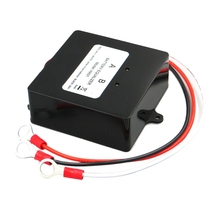Balancer Voltage-Equalizer Solar-System HA01 Lead-Acid-Gel-Battery for 24V