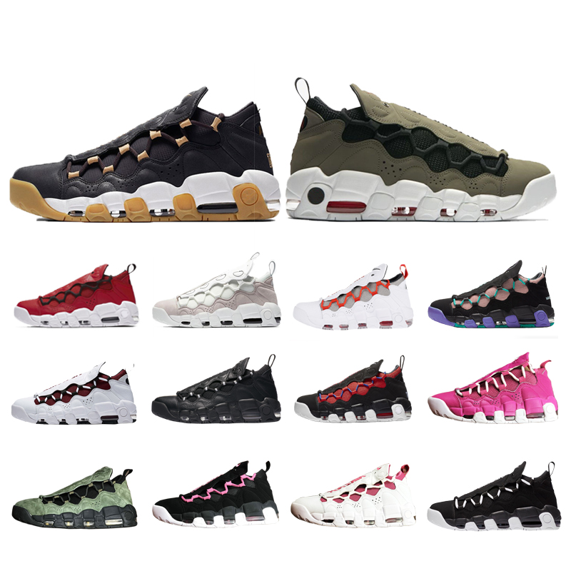 AQLOAC Basketball-Shoes Sneakers Scottie Olympic Uptempo Pippen Women Air-Sports  title=