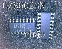 New original 10 pçs/lote OZ8602GN SOP16
