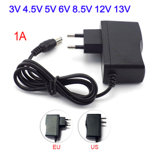 5V Power Supply Adapter Charge
