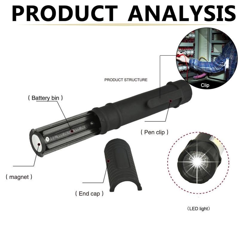 1000-Lumens-Mini-Portable-lanterns-Working-Inspection-Torches-COB-LED-Multifunction-Maintenance-flashlight-Magnetic-Base-z40 (2)