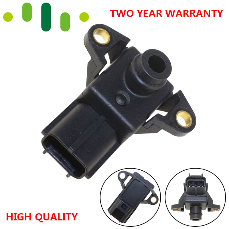 MAP SENSOR 05033310AC For Chrysler Aspen Ram 3500 Jeep Cherokee Durango 1500