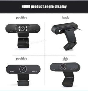 Image 4 - 1080P 웹캠 HD 카메라 내장 HD 마이크 1920x1080p USB 비디오