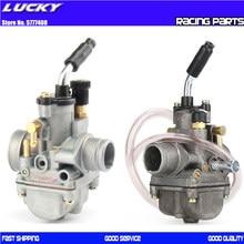19mm Carburetor Carburetter For 50 SX PRO JUNIOR Dirt Bike 50CC 2001-2008 Motorcycle Engine Accessories