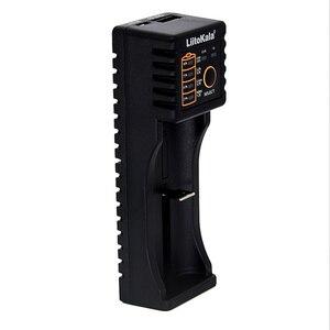 Image 3 - Brand New Liitokala Lii 100 Battery Charger for 18650 26650 4.35V / 3.2V / 3.7V / 1.2V Rechareable Battery