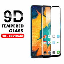 Full Cover For Samsung Galaxy M11 M21 M31 M51 M10 M20 M30 S 9H Anti-Burst Tempered Screen Protector Glass Film Case Full Cover 2pcs lot 9d full glue cover tempered glass for samsung galaxy m20 m10 m 20 10 full cover screen protector glass film