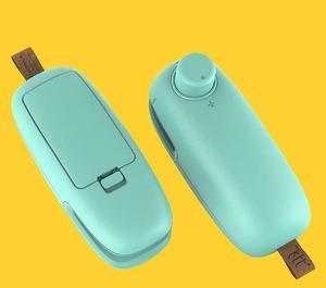 Image 4 - Xiaomi Di Động Đa Chức Năng Làm Nóng Máy Hàn Mini Nhỏ Gọn Tay Báo Chí Thực Phẩm Đóng Gói Túi Kín Máy