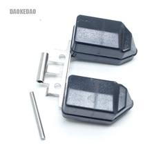 For Honda XL250S XL350 XL500S XR250 XR400R XR500 XR600R Carburetor Float Pin Carb Set XL XR 250 350 400 500 600 R