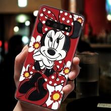Obal pre Samsung Galaxy Mickey Minnie 8vzorov