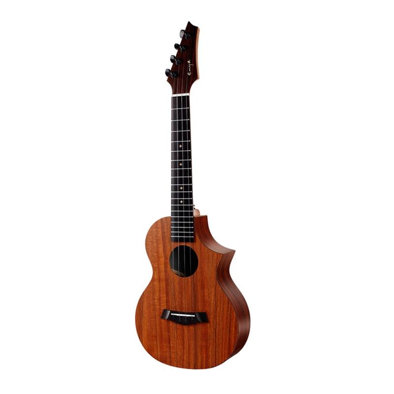 Zèbre 4 cordes ukulélé acoustique 23 26 pouces Hawaii guitare Portable enfants cadeau Mini guitare Instrumentos Musicais Profissionais