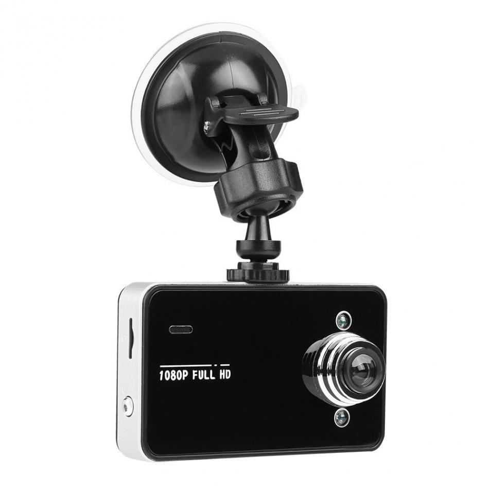 2.4Inch LCD 1080P HD <font><b>Car</b></font> <font><b>DVR</b></font> Dash Camera Video Recorder Night Vision <font><b>K6000</b></font> new <font><b>Car</b></font> Accessories image
