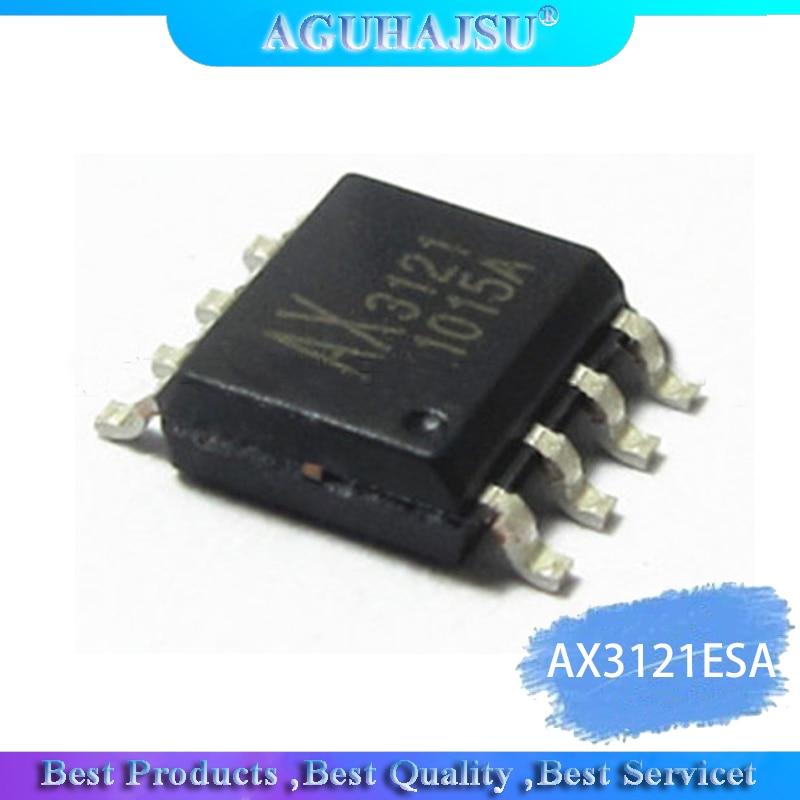 1PCS  AX3121ESA SOP-8  AX3121