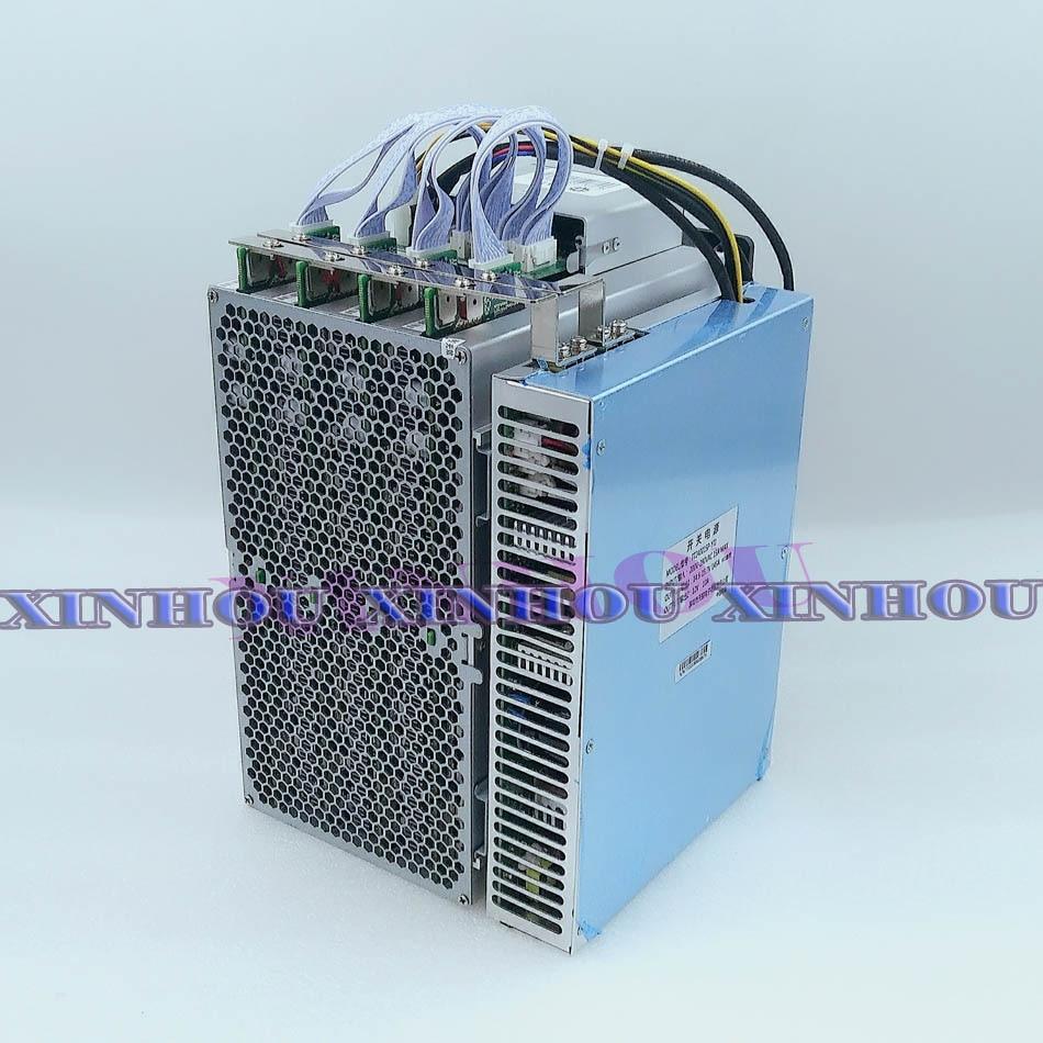 Used bitcoin Miner Love Core A1 24T SHA256 BTC Asic miner Economic Than Antminer S9 S17 T17 S9k Innosilicon T3 T2T M20S M21S E12 4