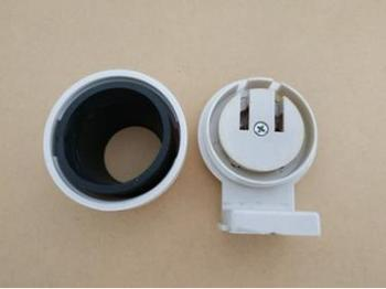 screw type waterproof ip65 g13 t8 lamp bases for led light tube, aquarium etc