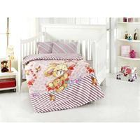 Jogo do Fundamento para o bebê ALTINBASAK  PAMUK  rosa|Conjuntos de cama| |  -