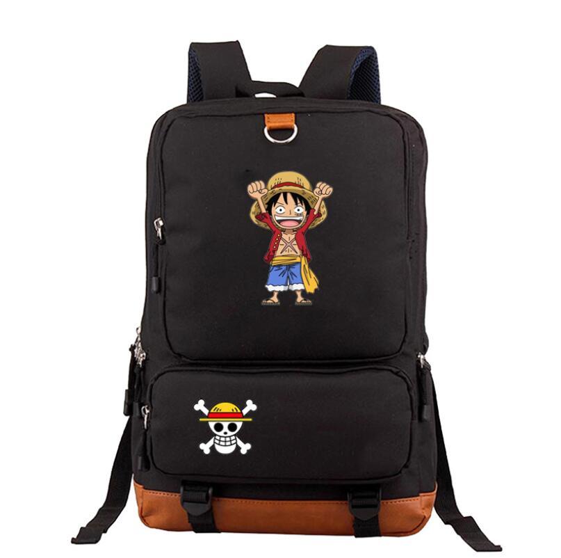 Japan Anime Sailor Moon Backpack School Travel Shoulder Bag Rucksack Student Bag