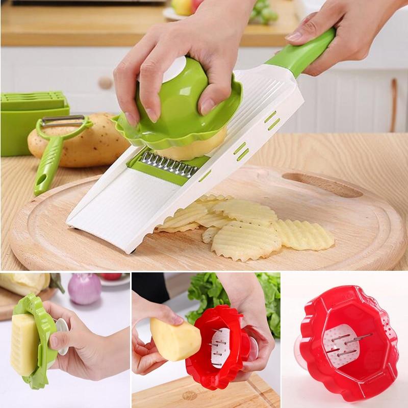 Vegetable Cutting Finger Protector PP Finger Hand Protector Guard Kitchen Gadgets Vegetable Slicer Guard Kitchen Accessories