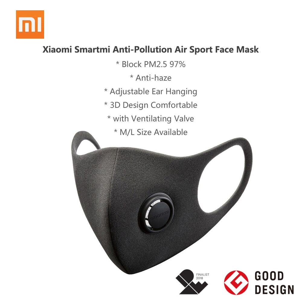 Xiaomi SmartMi KN95