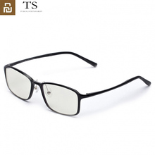 Original Youpin TS Anti blue rays Glass Goggles Anti Blue Glass UV Eye Protector For Man Woman Play Phone/Computer/Game