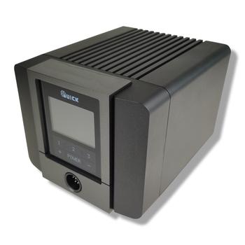 QUICK TS1200A inteligentny bezołowiowy stół spawalniczy mały uniwersalny mały spawacz agd Mini spawanie tanie i dobre opinie CN (pochodzenie) NONE