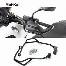 MAIKAI FOR HONDA X-XADV XADV 300 750 1000 2017-2019 Motorcycle Hand Guard Handle Bar Protector Crash Falling Protection