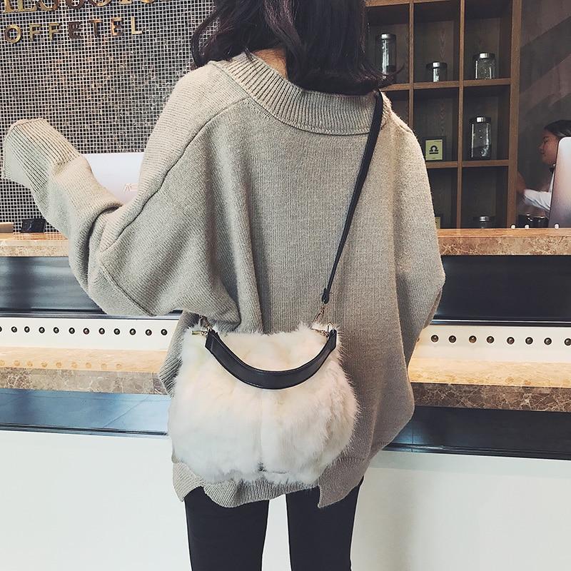 bolsa de ombro senhoras leopardo bolsa feminina