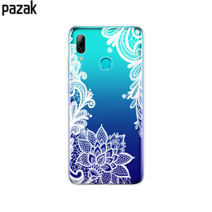 Image 4 - For Huawei Y7 2019 Case for Huawei y7 Prime 2019 Silicon TPU Cover Soft Phone Case For Huawei Y7 2019 Y 7 Y7Prime Y7 Prime 2019