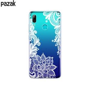 Image 4 - עבור Huawei Y7 2019 מקרה עבור Huawei y7 ראש 2019 סיליקון TPU כיסוי רך טלפון מקרה עבור Huawei Y7 2019 Y 7 Y7Prime Y7 ראש 2019