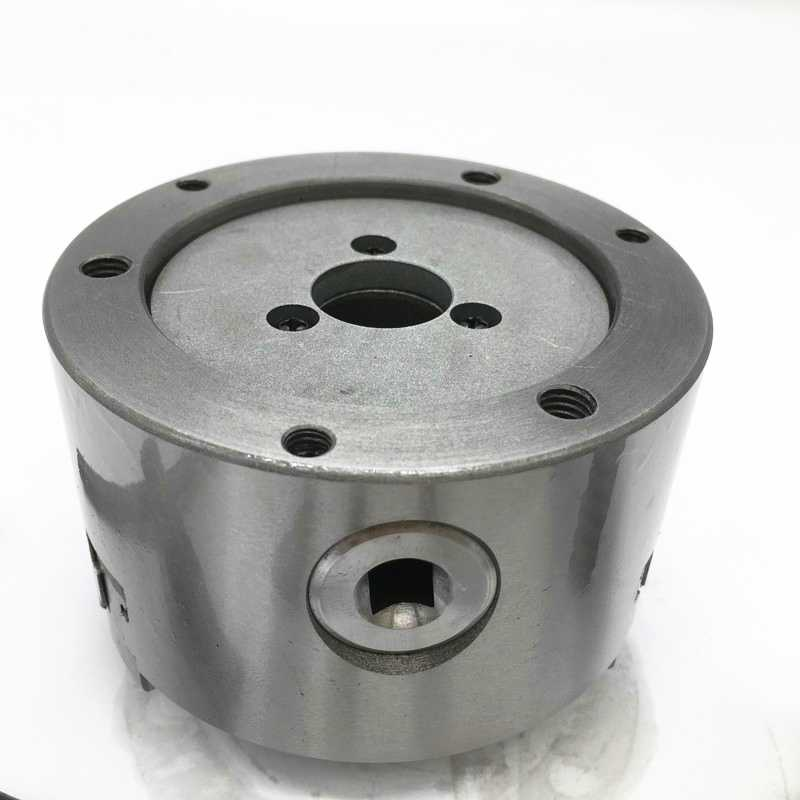 K11 3-Jaw Self-Center Chuck 100mm