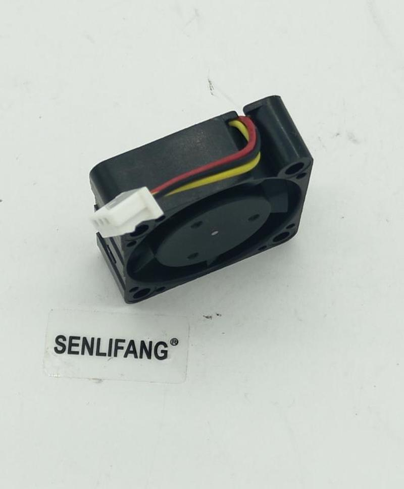 Free Shipping For Sepa Sf27a-09a 9v 0.06a 3010 Silent 3 Line Cooling Fan