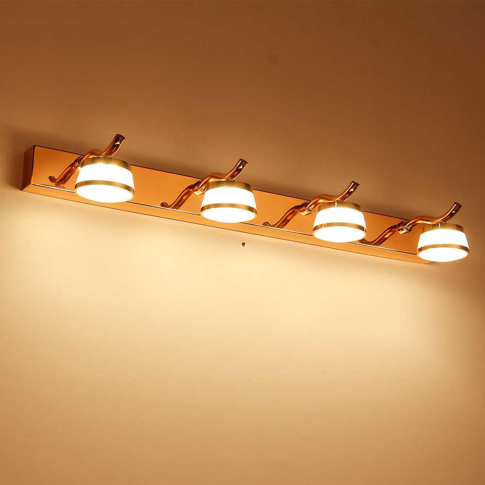 Zerouno Bathroom Lamp Vanity Light