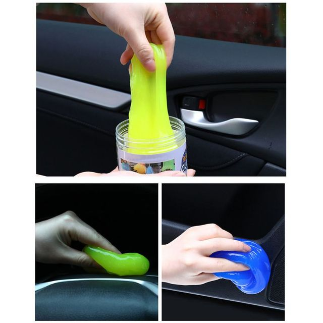 Dust Cleaning Gel For Car Laptop PC Computer Keyboard Clean