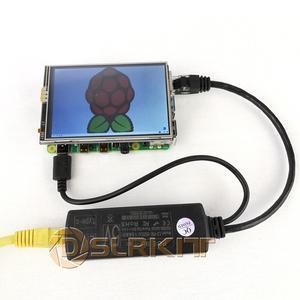 Image 5 - DSLRKIT Gigabit diviseur PoE actif