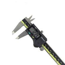 2pcs Digital Vernier Calipers 0-150 0-300 0-200mm LCD 500-196-20 Caliper gauge Measuring Stainless Steel цена