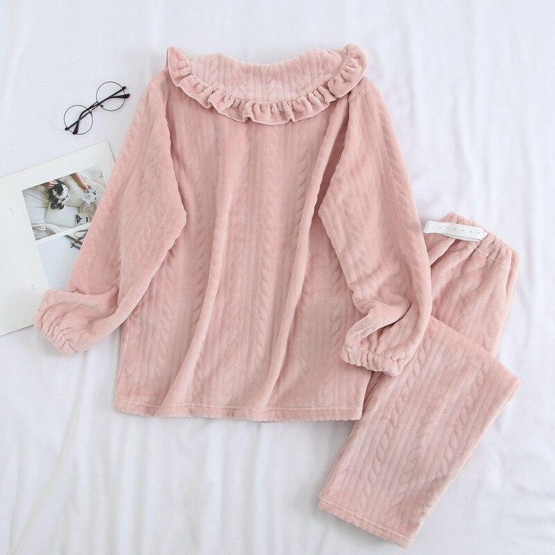 Da Maternidade Rosa Cinza Pijama Amamentação