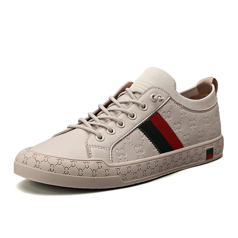British all-match sneakers Fashion G