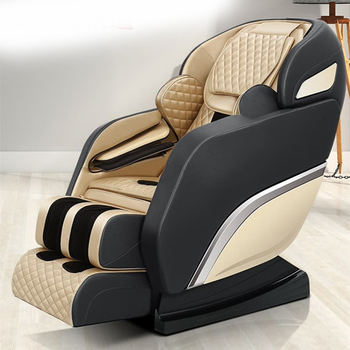Massage chair space capsule multifunctional electric household massager manipulator sofa chair