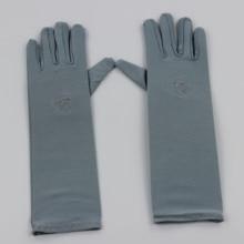 Abaya gants couvre bras musulmans, 1 paire de 32cm environ, manches islamiques, Hijab, pour femmes et filles, vente en gros