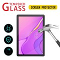 Tempered Glass Screen Protector for Huawei Matepad T10 9.7 /T10S 10.1 Inch Scratch Resistant Tablet Bubble Free Protective Film