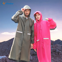 Outdoor Raincoat Women Men Rainwear Male Rain Coat Waterproof Cover Impermeable Motorcycle Poncho