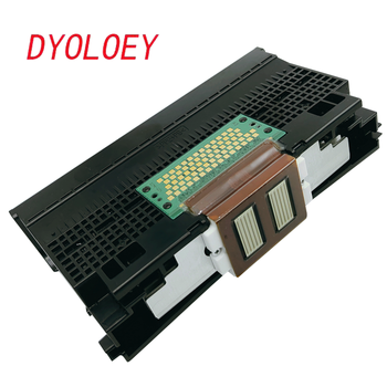 цена на  QY6-0077 QY6-0065 Printhead Compatible For Canon Pro9500 Mark II Printer 0077 Original  Printer Head