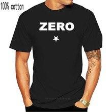 Women's Tee The Smashing Pumpkins 'zero Distressed' T-shirt - New Official! Fashion Brand Funny T Shirt
