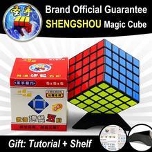 Magic Cube Kids Cube Toys 5x5x5 Speed Cube Puzzle Educational Toys Puzzle Magic-Cubes  Rubic Cube lanlan bread cube 7 7 7 magic cube puzzle cube educational toys 83mm