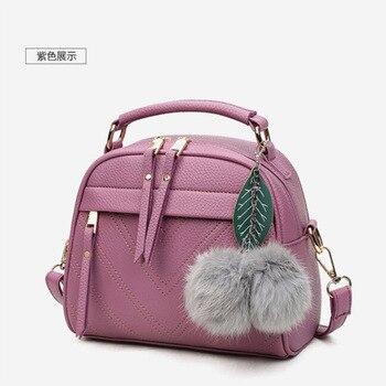 """Δερμάτινη γυναικεία τσάντα """"ταχυδρόμου"""""""