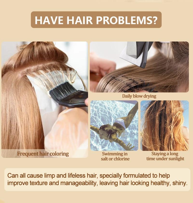 5sec Advanced Keratin Hair Treatment