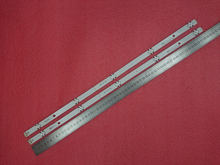 Новая светодиодная лента 10 шт/лот 5led для lg 32lh510b 32lh51_hd