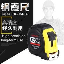 Портативная стальная лента измерительная водонепроницаемая и