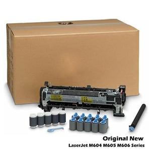 Image 2 - Nuovo originale Per HP M601 M602 M603 M604 M605 M606 Kit Fusore Fuser Assembly Kit di Manutenzione CF065A CF064A F2G77A F2G76A